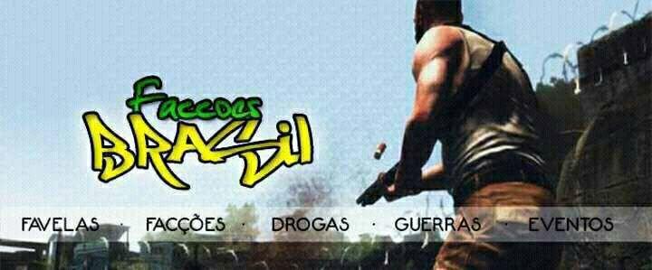 Facções Brasil Oficial
