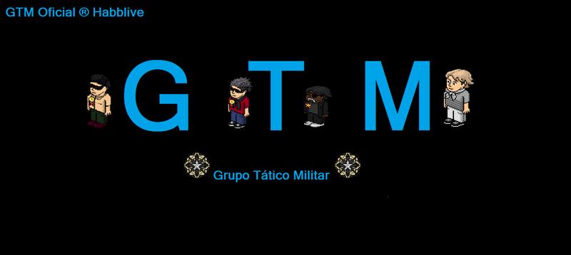 Polícia GTM ® Oficial HabbLive™