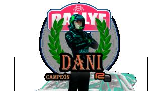Dani, campeón de R2 de la Temporada 7