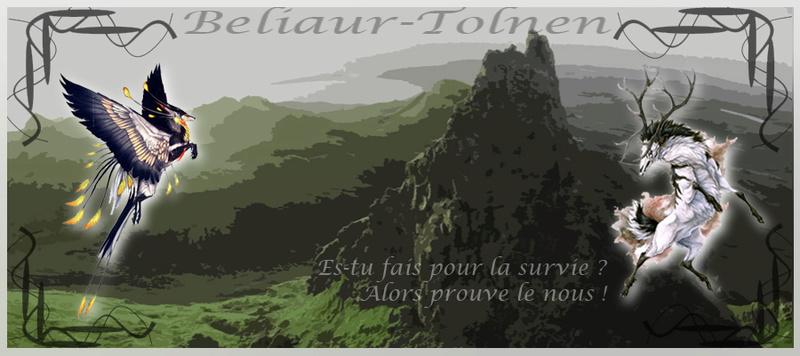 Beliaur-Tolnen