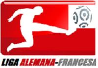 LIGA ALEMANA-FRANCESA