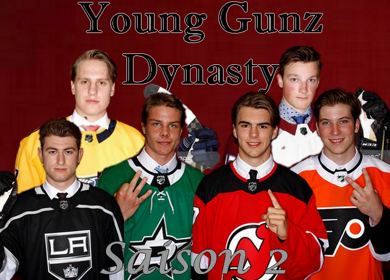 Young Gunz Dynasty
