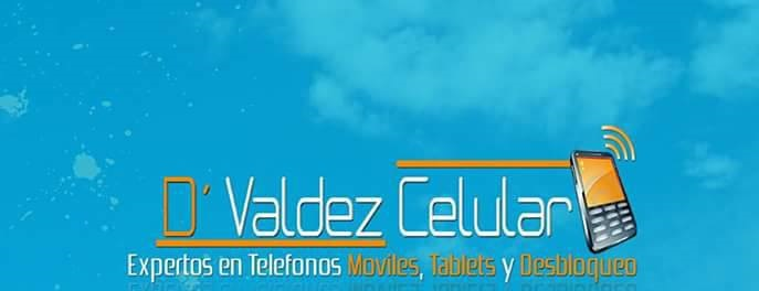 D'Valdez celular