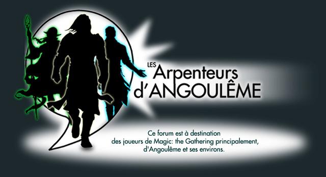 Association des Arpenteurs d'Angoulême