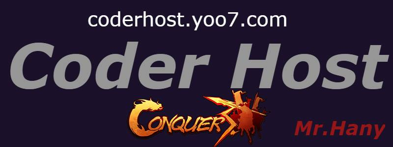 Coder Host