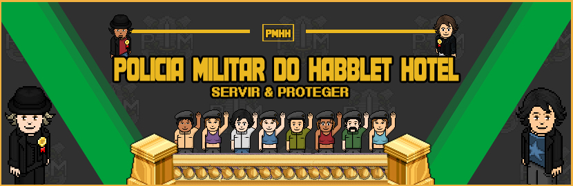 PMHH ® Fórum