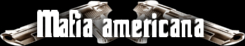 F. Lyon | Mafia americana |  Don