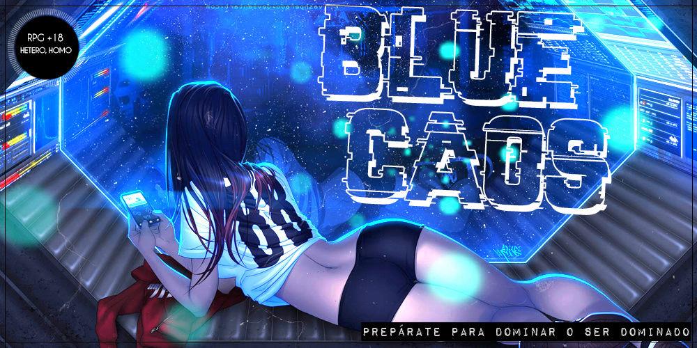 Blue Caos
