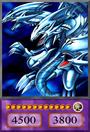 Blue-Eyes Ultimate Dragon Rank