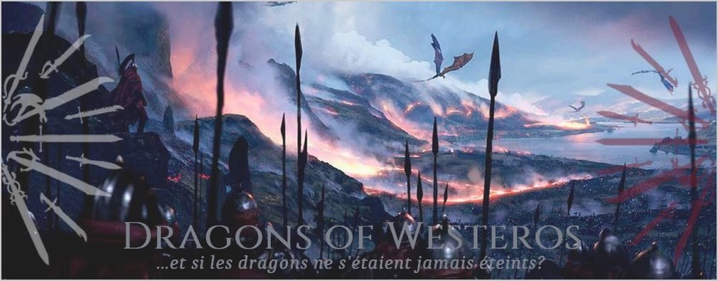 Game of Thrones - Forum de RP