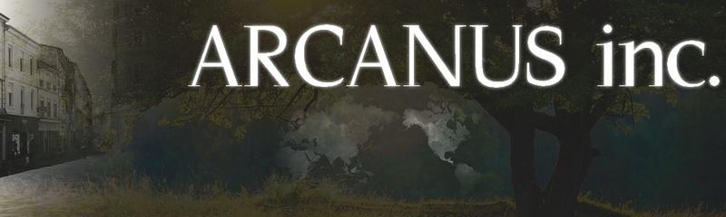 Arcanus Inc.