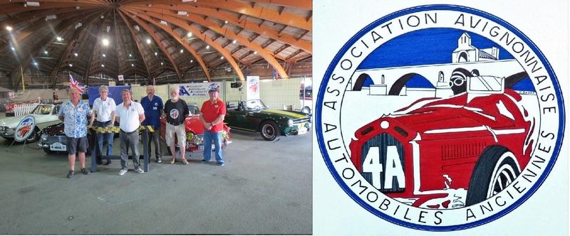 Forum Association 4A