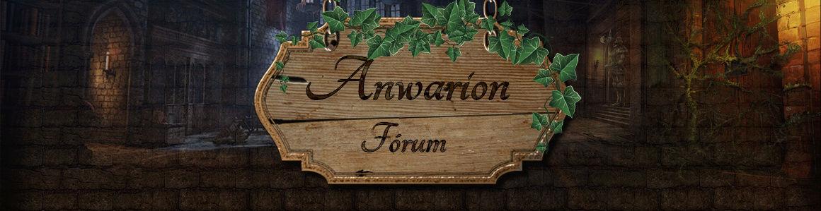 Anwarion fórum