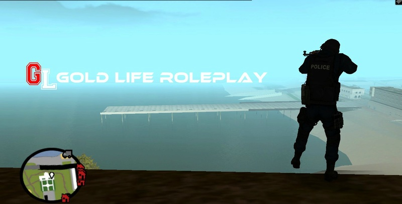 Gold Life Roleplay