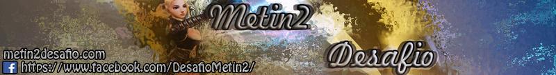 Metin2Desafio