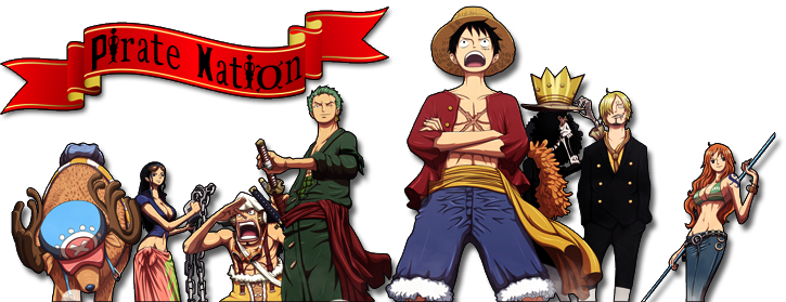 One Piece Pirate Nation