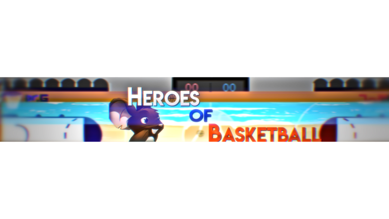 Tribo Heroes Of Basketball BR