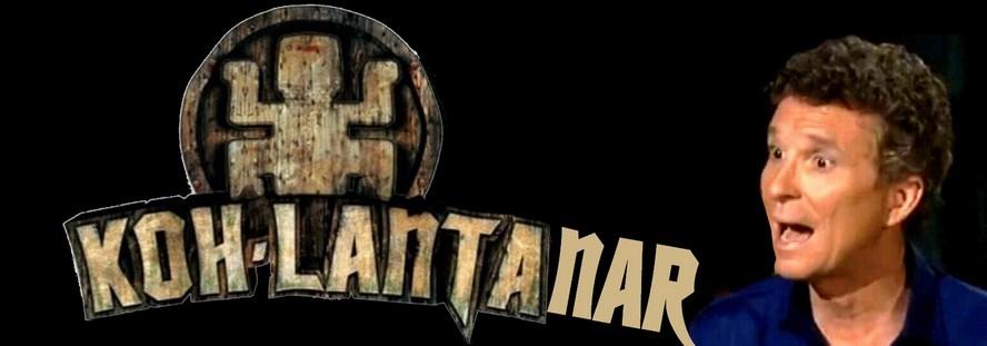 KOH-LANTANAR, Forum LIBRE pour fans de Koh-Lanta !