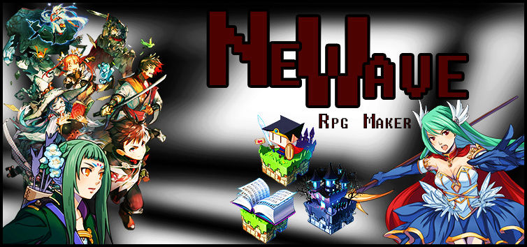 New Wave RPG Maker
