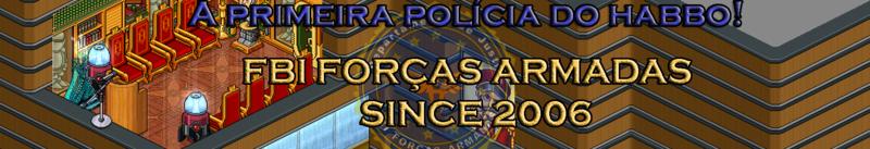 FBI FORÇAS ARMADAS