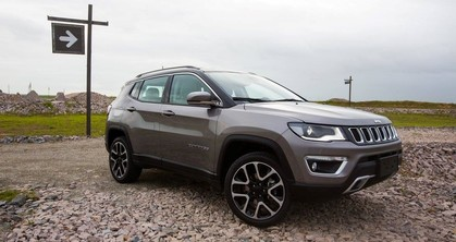 Jeep Compass Club