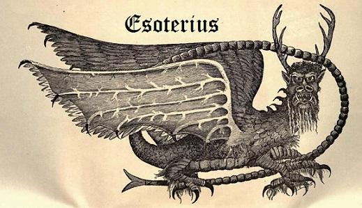 Esoterius