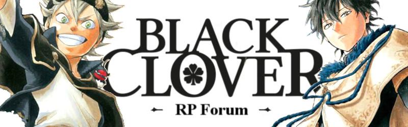 Black Clover RP