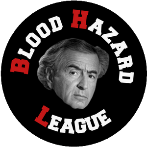 Blood Hazard League