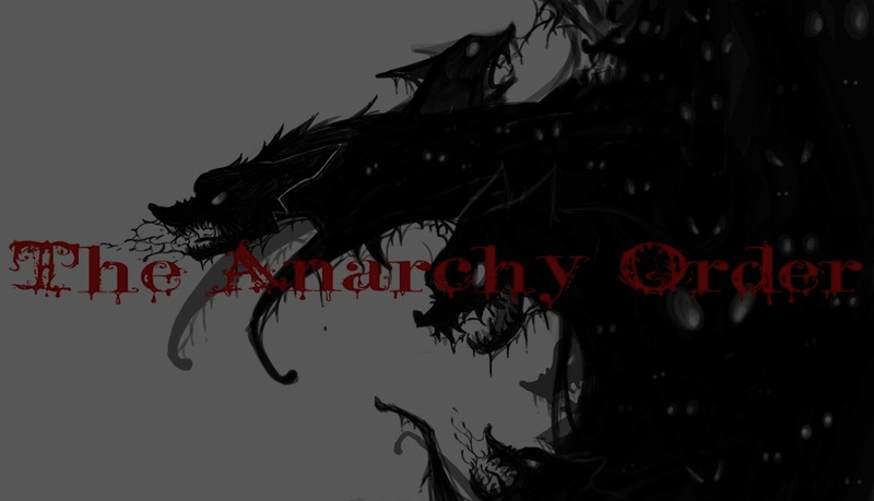 The Anarchy Order