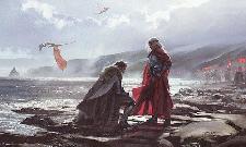 Uma Canção de Sangue - Guerra dos Tronos RPG