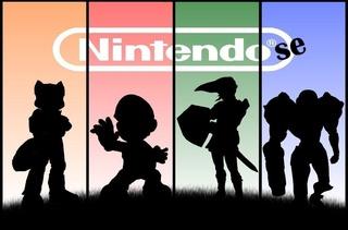 L'équipe Nintendose