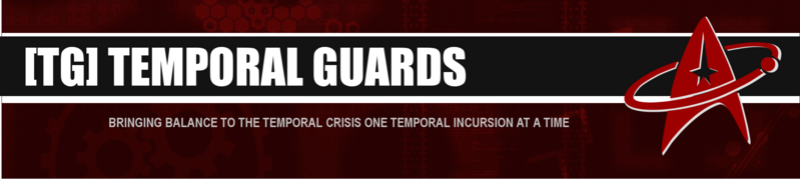 »TEMPORAL GUARDS
