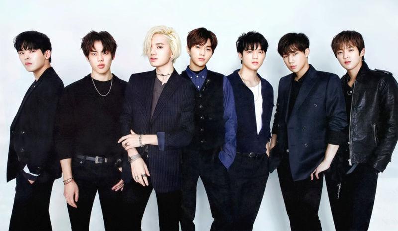 Pick INFINITE members (Names in Hangul) Quiz - By SL_Kpop136