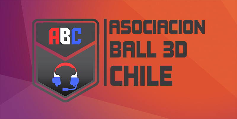 Asociacion Ball3D Chile