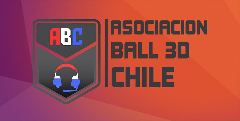 Asociacion Ball3D Chile