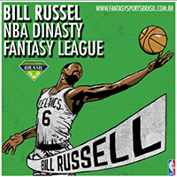 Bill Russel NBA Dinasty
