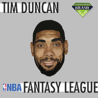 Duncan NBA League