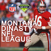Montana NFL Dinasty