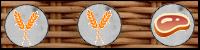 blé/blé/boucher