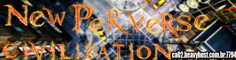 New Peverse Civilization ®