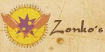 Μαγικά Τεστ του Ζόνκο