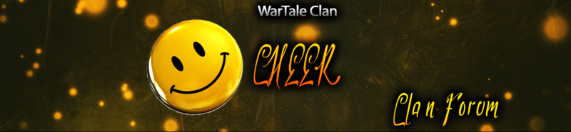 CHEER Clan Forum
