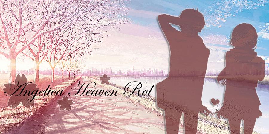 instituto Angelica Heaven rol