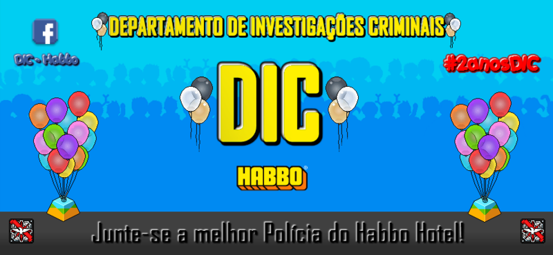 Policia - DIC