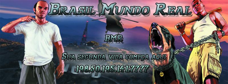 Brasil Mundo Real
