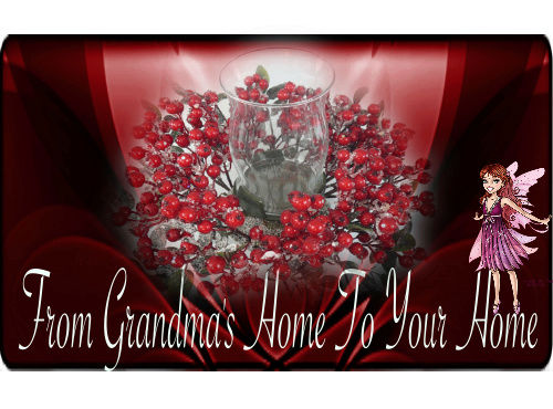 Welcome: From Grandmas Home to Your Home