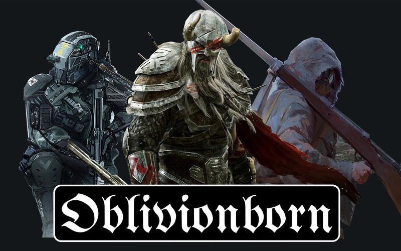 OblivionBorn