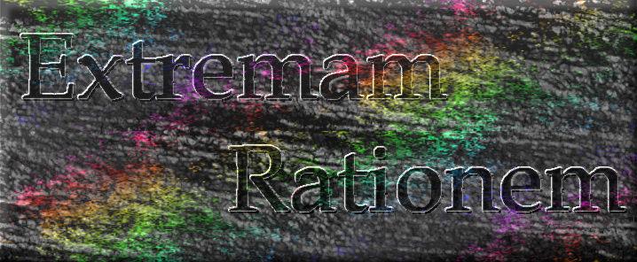 Extremam Rationem