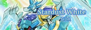Stardust White