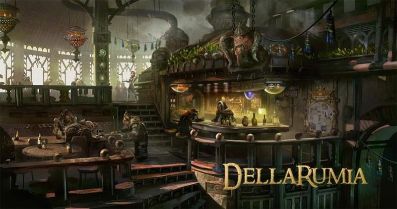 Dellarumia forum